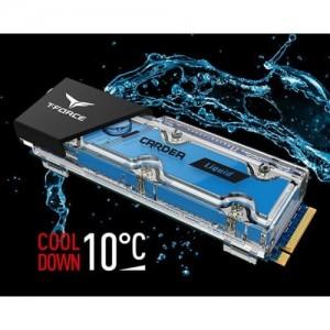 TeamGroup Cardea Liquid SSD NVMe M.2 2280 512GB
