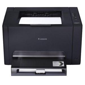Canon i-SENSYS LBP7018C Laser Couleur A4