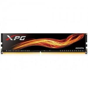 MEMOIRE DDR4 ADATA XPG FLAME 8Go 2400 MHZ AX4U240038G16-SBF