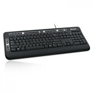 Microsoft Digital Media Keyboard 3000