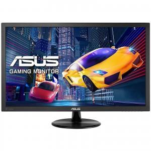 """ASUS 28"""" LED - VP28UQG 3840 x 2160 pixels - 1 ms (gris à gris) - Format large 16/9 - FreeSync - DisplayPort - HDMI - Noir"""