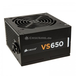 CORSAIR 650W VS650 80PLUS