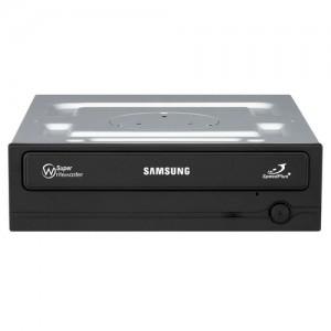 Samsung SH-224DB/RSMS Graveur DVD interne SATA