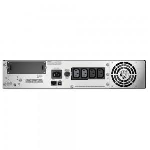 APC Smart-UPS Rack-Mount 1000VA LCD 230V