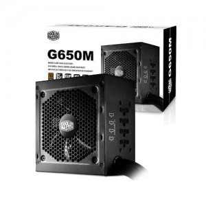 Cooler Master G650M 80PLUS Bronze