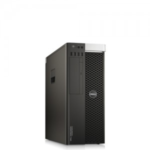 DELL Precision T5810 Workstation Xeon E5-1620 v3