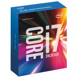 Intel Core i7-6700K (4.0 GHz)