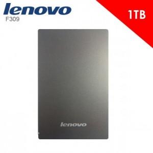 LENOVO UHD F309 USB 3.0 Gris 1 To LENOVO UHD F309 USB 3.0 Gris 1 To