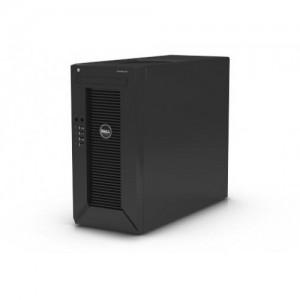 DELL PE T20 XEON-E3-1225V5-3.GHZ-8Mo-4GB-1TB-DVDR