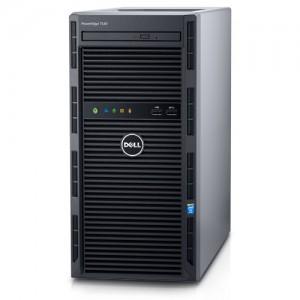 DELL PE-T130 XEON E3-1220v5 3.0Ghz-8Mo-8GB-1TB-VDR