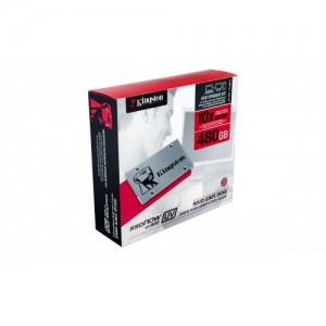 Kingston SSD UV400 480 Go
