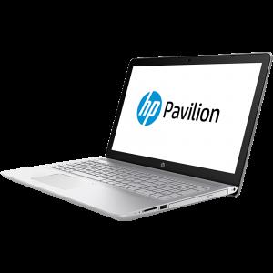 HP Pavilion - 15-cc010nk  i3-7100 4GB 500GB 15.6  HD LED SILVER