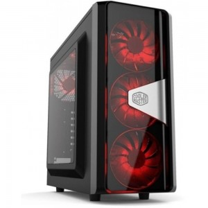 COOLER MASTER CMP505 RED LED
