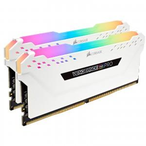 RAM Corsair Vengeance RGB PRO Series 16 Go (2x 8 Go) DDR4 3000 MHz CL15
