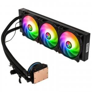 WATERCOOLING Raijintek EOS 360 RBW RGB