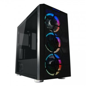 Boitier LC-POWER Gaming 708 MB RGB
