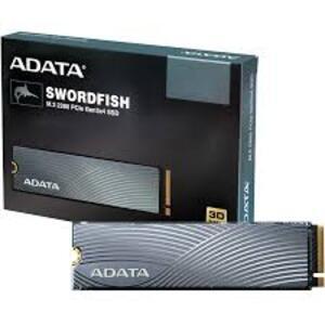 ADATA Swordfish 3D NAND PCIe NVMe Gen3x4 M.2 2280 500GB