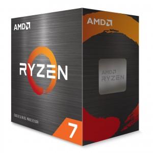 CPU AMD Ryzen 7 5800X VERSION BOX