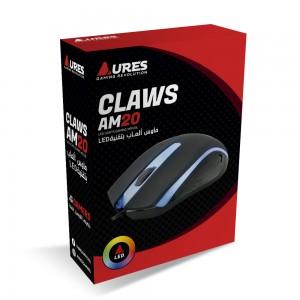 SOURIS AURES CLAWS AM20