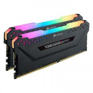 Corsair Vengeance RGB PRO Series 32 Go (2x 16 Go) DDR4 3600 MHz CL18