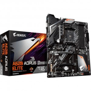 GIGABYTE AORUS A520 AORUS ELITE AMD A520