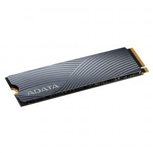 SSD ADATA Swordfish 3D NAND PCIe NVMe Gen3x4 M.2 2280 250 GO