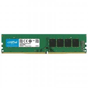 Mémoire Crucial DDR4 8 Go 2666 MHz