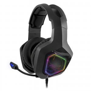 CASQUE Spirit of Gamer Elite-H50 Black Edition