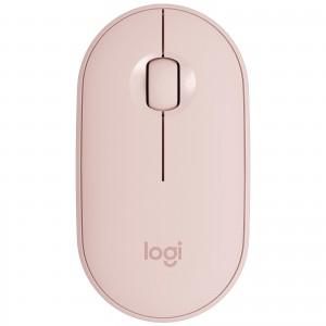 Logitech Pebble M350 Rose