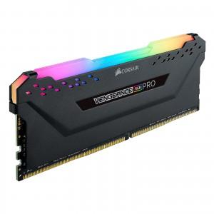 CORSAIR VENGEANCE RGB PRO SERIES 16 GO (1X 16 GO) DDR4 3600 MHZ CL18