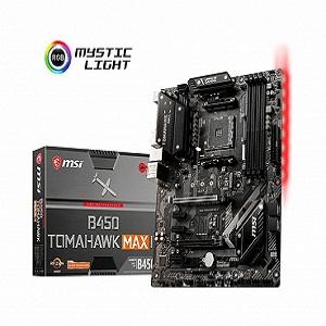 MSI B450 TOMAHAWK MAX ll