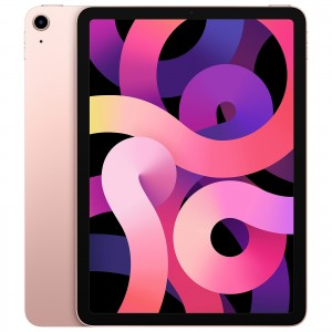 Apple iPad Air (2020) Wi-Fi 64 Go Or Rose