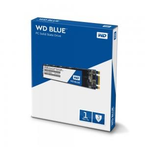 Western Digital WD Blue M.2 - SATA - 1 To