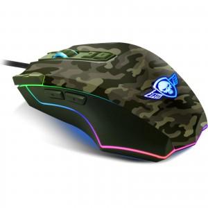 SOURIS Spirit of Gamer Elite-M50 Army Edition 2