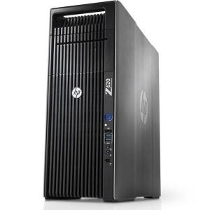 ST HP Z620 XEON E5-2609 4GB 500GB NVIDIA 315 1GB W8 PRO