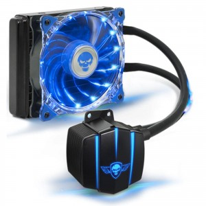 WaterCooling Spirit of Gamer LiquidForce 120