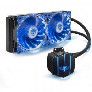 WaterCooling Spirit of Gamer LiquidForce 240