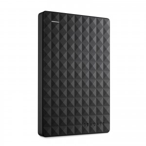 Seagate Portable Expansion 2 To Disque dure Externe 2.5