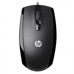 HP X500 Noir