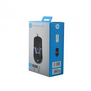 Hp Souris Usb HP M100 rétro-éclairé – Noir
