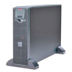 ONDULEUR APC SMART-UPS RT 3000VA 230V