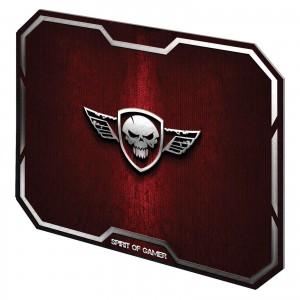 Spirit of Gamer Winged Skull Rouge