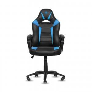 Spirit of Gamer Fighter (bleu)