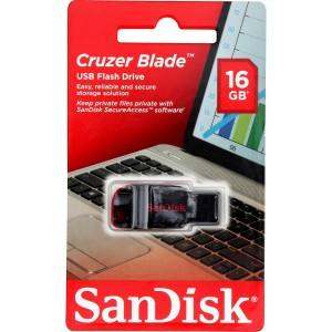 CLÉ USB 2.0 CRUZER BLADE - 16 GO