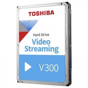 TOSHIBA DISQUE DUR SATA INTERNE 3,5 1TB 7200 TOURS/MIN