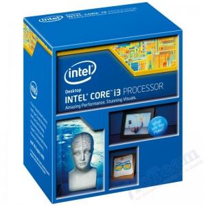 Intel® Core™ i3-4150 Processor  (3M Cache, 3.50 GHz)