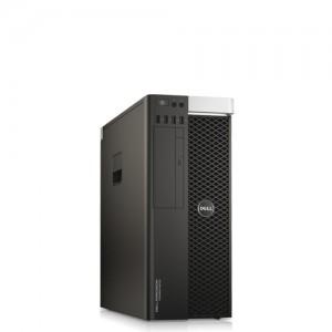 DELL Precision T5810 Workstation Xeon E5-1620 v3