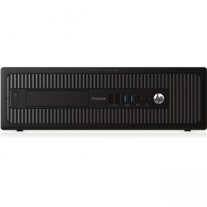 HP EliteDesk 705 SFF *New* A10-7850B 3.7Ghz/4Go/500Go/DVD+-RW/GB NIC/Win7/Win8 Pro