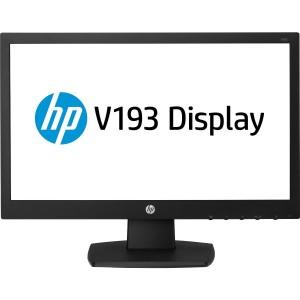 Écran LED rétroéclairé HP V193 18,5 pouces