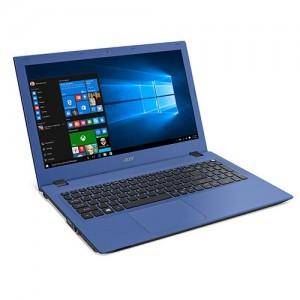 ACER E5 -573 i3-5005U-4GB-500GB-15.6 HD LED - BLUE